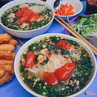 Những Quán Ăn Ngon Nhất Định Phải Thử Ở Hà Nội