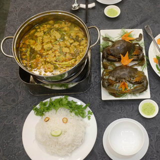 Điểm mặt 5 nhà hàng hải sản tươi ngon giá cả hợp lý ở Nha Trang