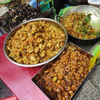 (HCM) Sống không nổi những địa điểm ăn uống đang khiến dân tình dậy sóng