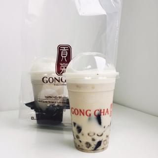 (Hà Nội) Tip mua Gong Cha không lo xếp hàng mòn mỏi