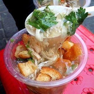 [HCM] Ghim loại 10 tọa độ ăn vặt giá rẻ ngon có tiếng ở Phú Nhuận