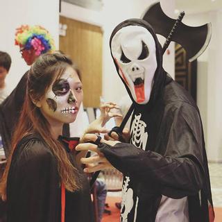 [ĐN] Hóa trang Halloween miễn phí, phá đảo vương quốc bí ngô đầy ma mị