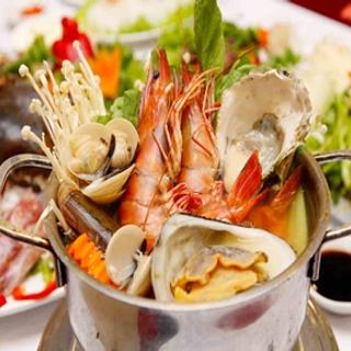 [Quảng Ninh] Thưởng thức ẩm thực Âu Á tại nhà hàng Đặng Hiền
