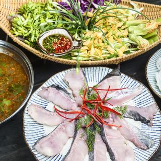 Khám phá ẩm thực Nam Bộ đặc sắc giữa xứ kinh kỳ