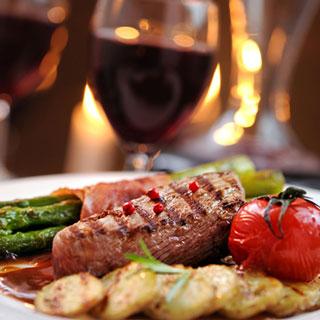 (Hà Nội) Top 5 những nhà hàng với đồ Âu dùng rượu vang cực hợp