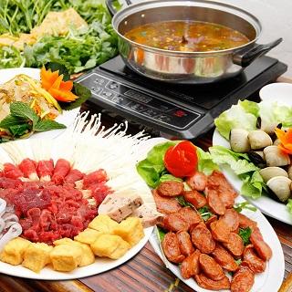 (ĐN) Top 10 nhà hàng lẩu ngon giá hợp lý tại Đà Nẵng