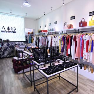 Khám phá địa điểm shopping dịp Tết cực chất và rẻ