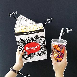 (Hà Nội) 6 điểm cộng khiến giới trẻ đổ xô đến cụm rạp Lotte mùa phim hè 2017