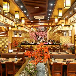 (Hà Nội) Trải nghiệm buffet nướng kiểu Nhật cực đẳng cấp khu Cầu Giấy