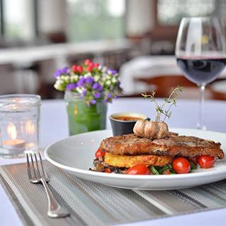 (Hà Nội) Đến 4 nhà hàng sang trọng này gọi món gì cho dịp hẹn hò?
