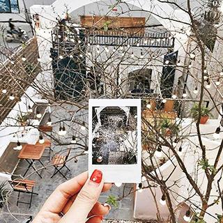 Top 20 quán cafe đẹp nhất Hà Nội