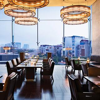 (Hà Nội) Đánh giá của cộng đồng ẩm thực về top 3 nhà hàng Âu đẳng cấp