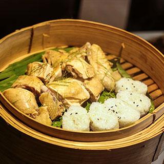 Ghé thăm Đu Đủ nơi có  MÓN HẤP chuẩn vị truyền thống có 1-0-2 tại Sài Gòn