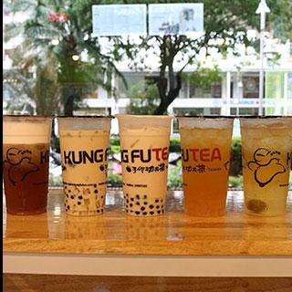 Nhanh chân nhận ngay nhận 100 ly trà Đế Vương cực ngon của Kungfu Tea nào!