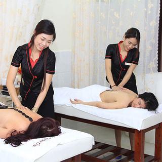 Xinh tươi đón Tết cùng spa Thanh Tâm