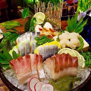 (HCM) Tổng hợp những tinh hoa ẩm thực Nhật Bản tại Sài Gòn