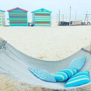 Bãi biển COCO BEACH chốn Thiên Đường cho dân du lịch biển của giới trẻ