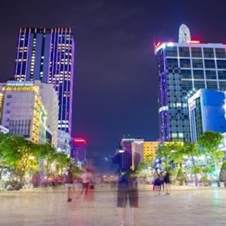 (HCM) Top 17 địa điểm hẹn hò lãng mạn nhất ở Sài Gòn