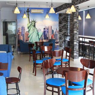 Café Đẹp, Độc, Đã - Thả Ga Combo Ăn Uống Không Nhìn Giá