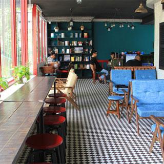 """The Moment Café – Góc Yên Tĩnh, """"Chất"""" Nhất Quận 3"""