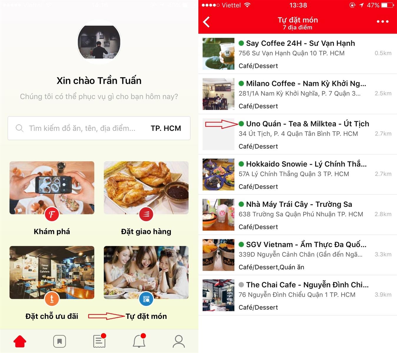 self-order-app-foody