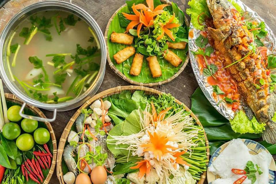 Tổng Hợp Top 10 Nhà Hàng Việt Ngon Nổi Tiếng Sài Thành 15