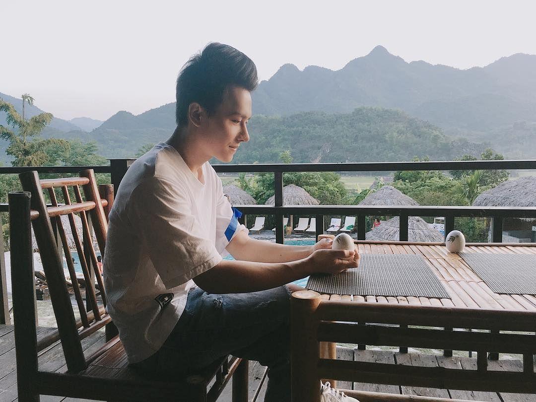 Những điểm nghỉ dưỡng đẹp mê hồn quanh Hà nội 12