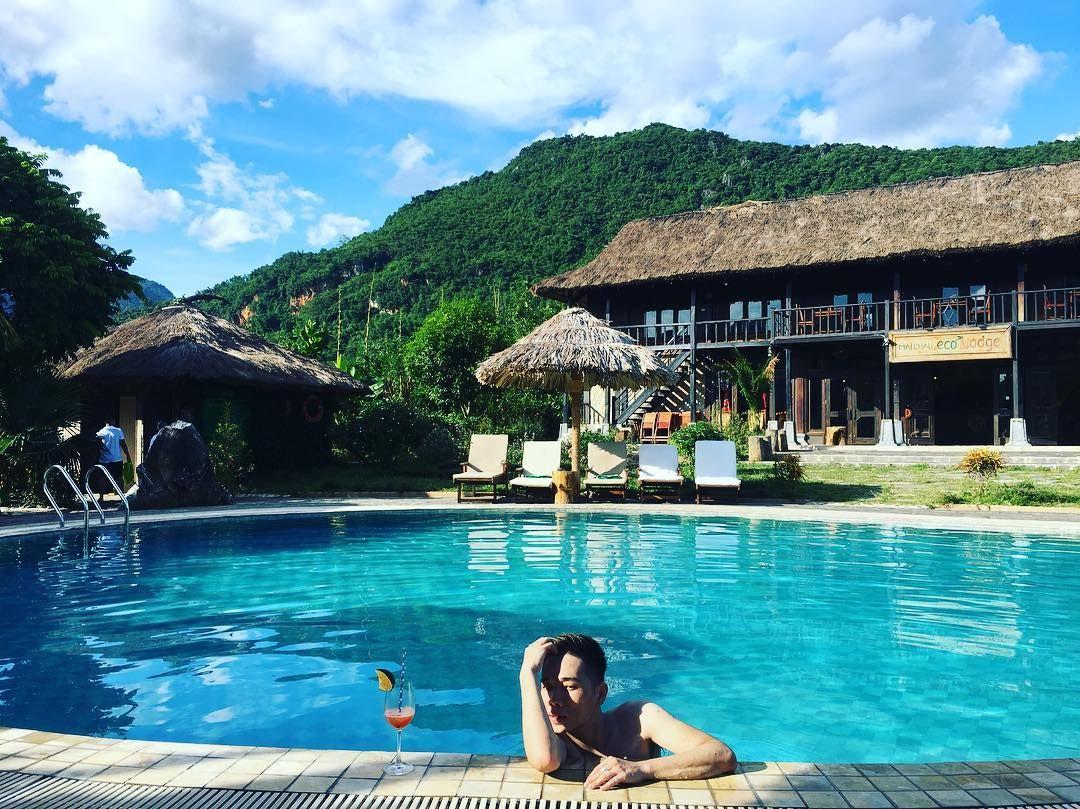 Những điểm nghỉ dưỡng đẹp mê hồn quanh Hà nội 10