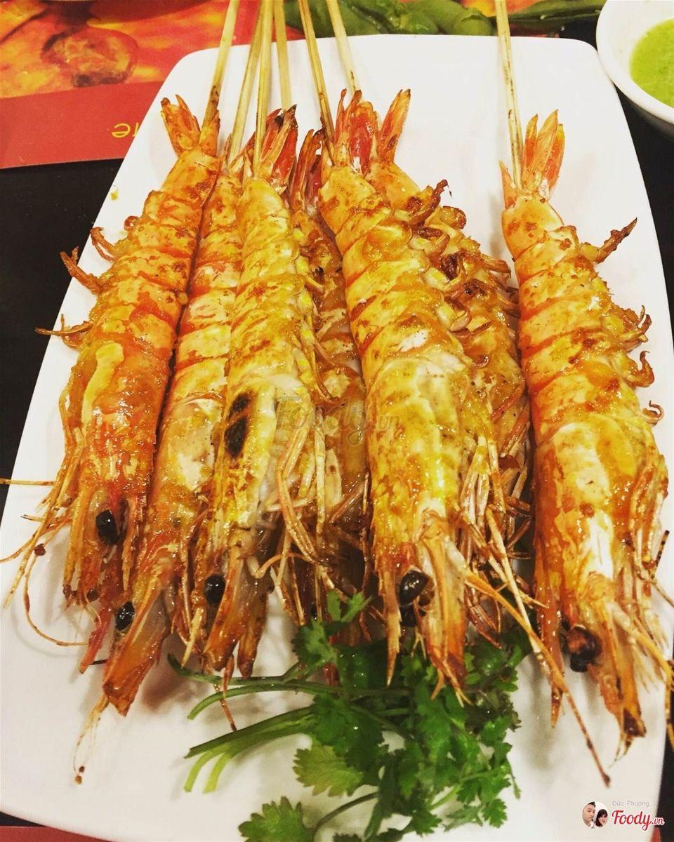Nhà hàng Hải Sản Fresh Crab