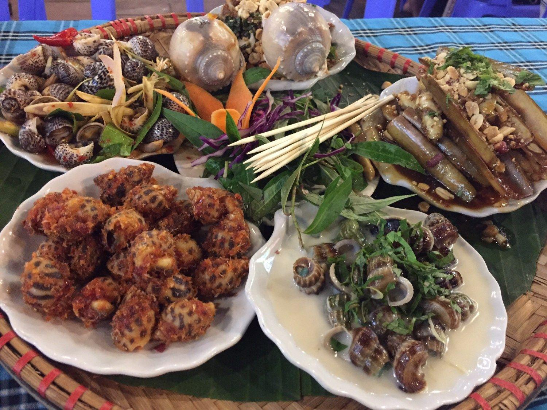 nhà hàng hải sản ngon_Hải Sản 5 Cua