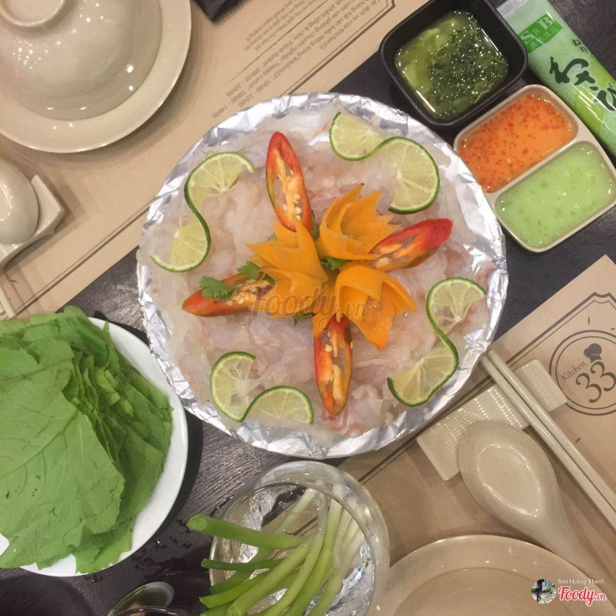 nhà hàng hải sản ngon_Kitchen33