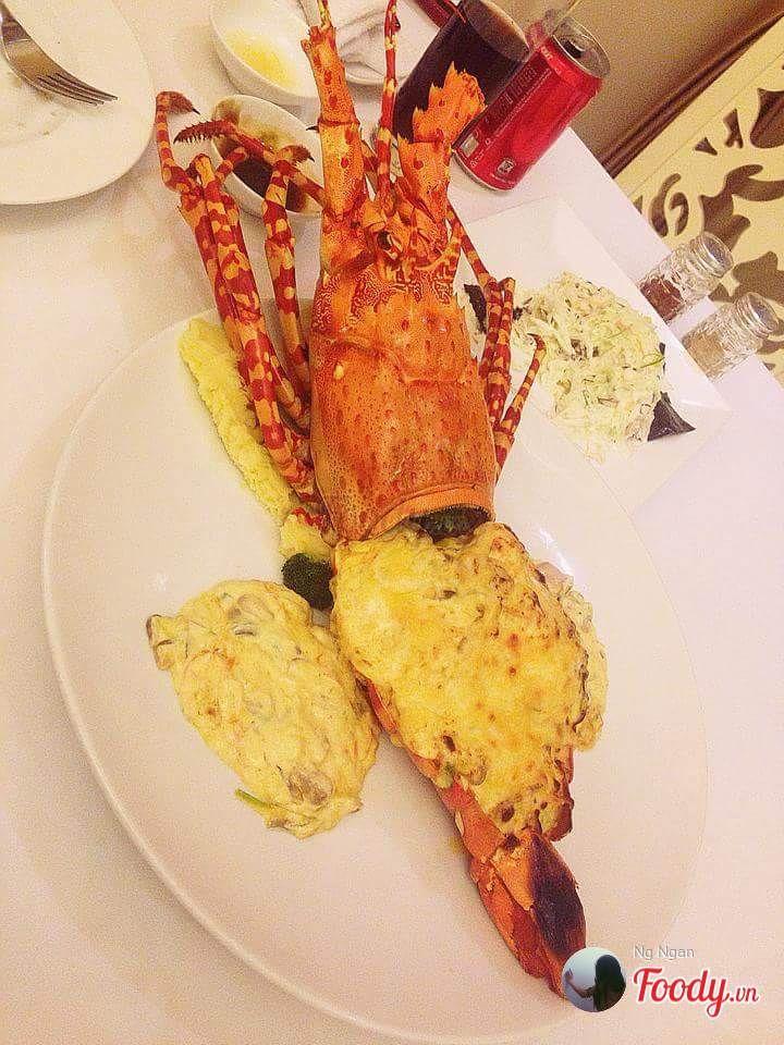 Nhà hàng Hải Sản Lobster