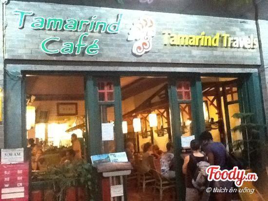 Tamarind-cafe