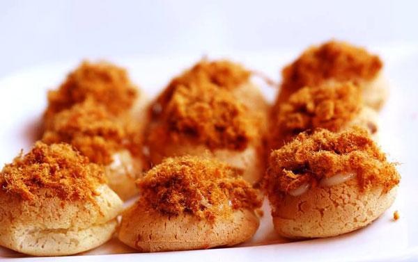 Bánh Su Kem Chewy Junior Nguyễn Tri Phương 3