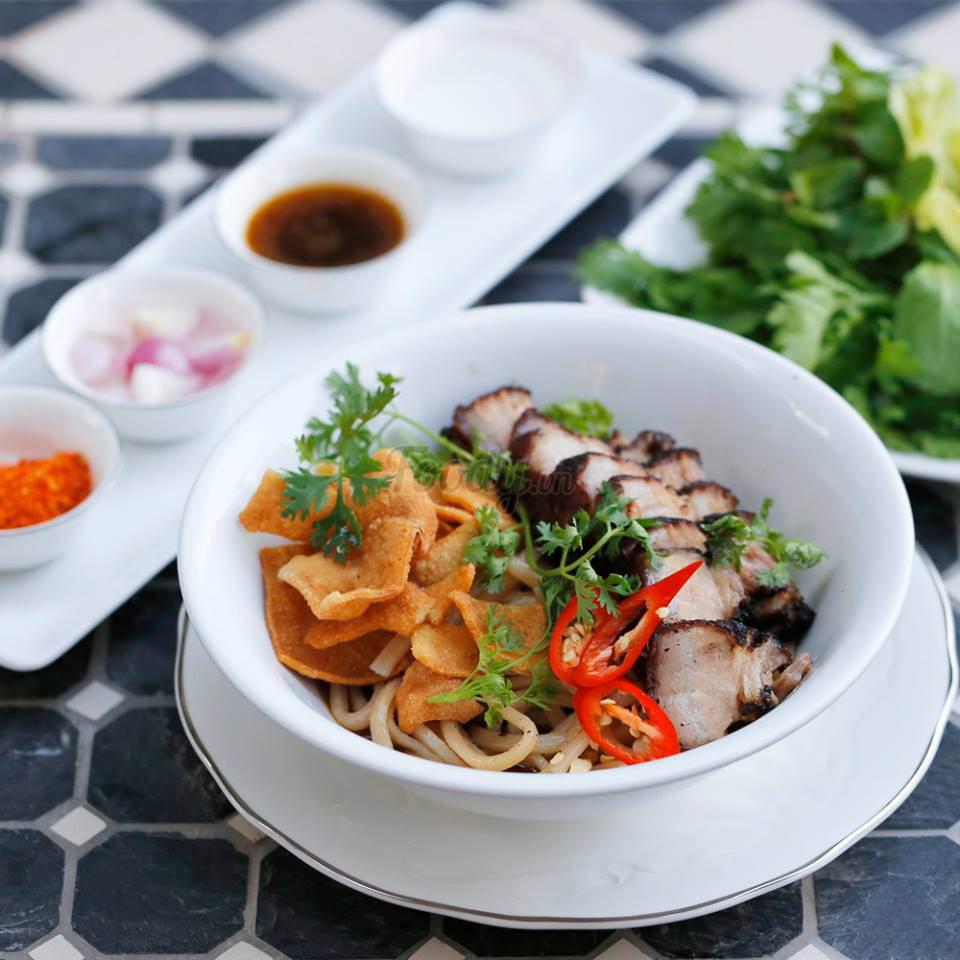 Tổng Hợp Top 10 Nhà Hàng Việt Ngon Nổi Tiếng Sài Thành 8