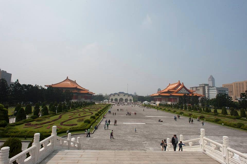 Du lịch Đài Loan chi tiết cho người chưa đi lần nào 9