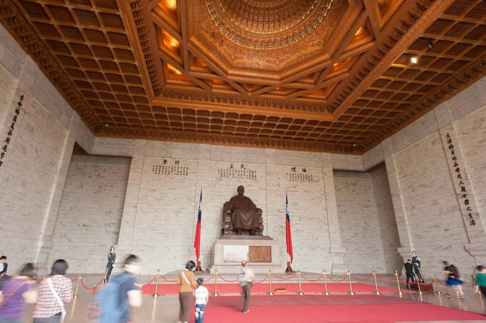 Du lịch Đài Loan chi tiết cho người chưa đi lần nào 10