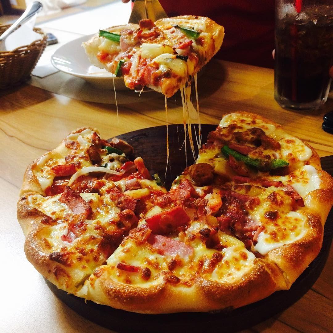Pizza - Pizza Company