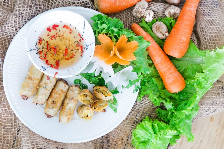 TableNow_Nhà hàng chay_Minh Chay