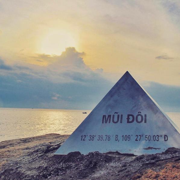 Săn lùng 7 điểm lên hình chất ngất ở Nha Trang