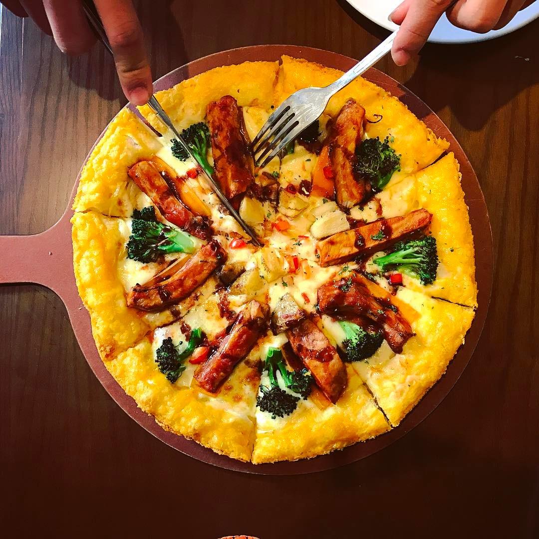 Pizza - Dovado pizza