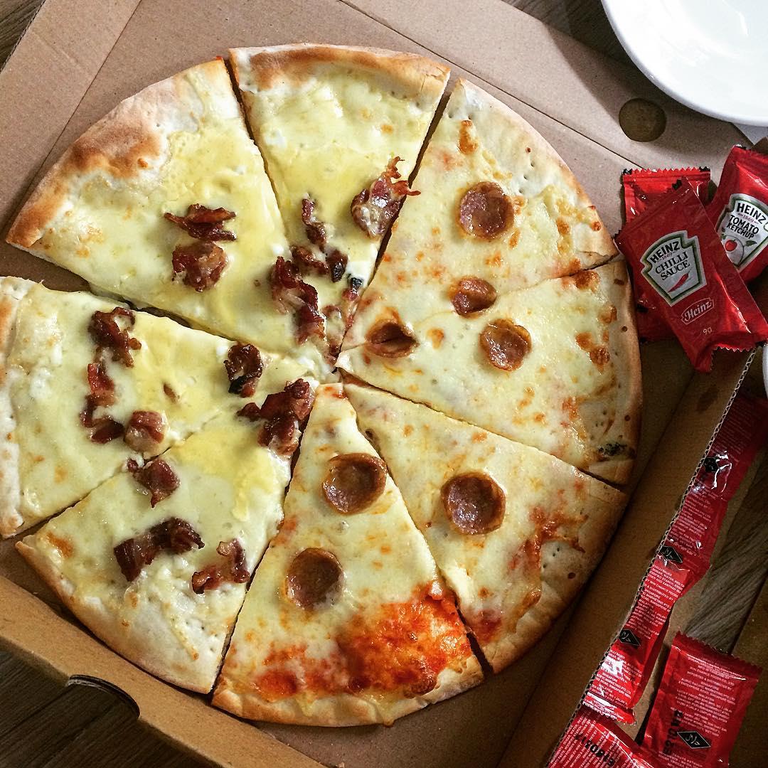 Pizza - Rome Deli