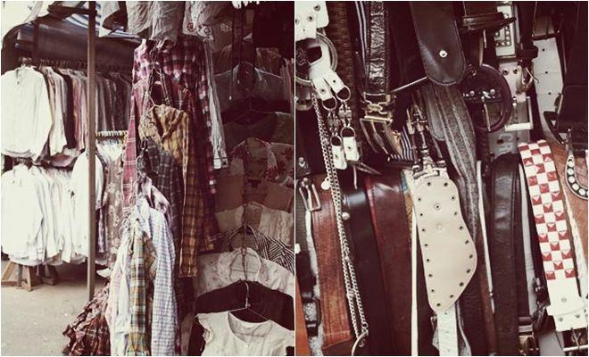 Chợ đồ cũ