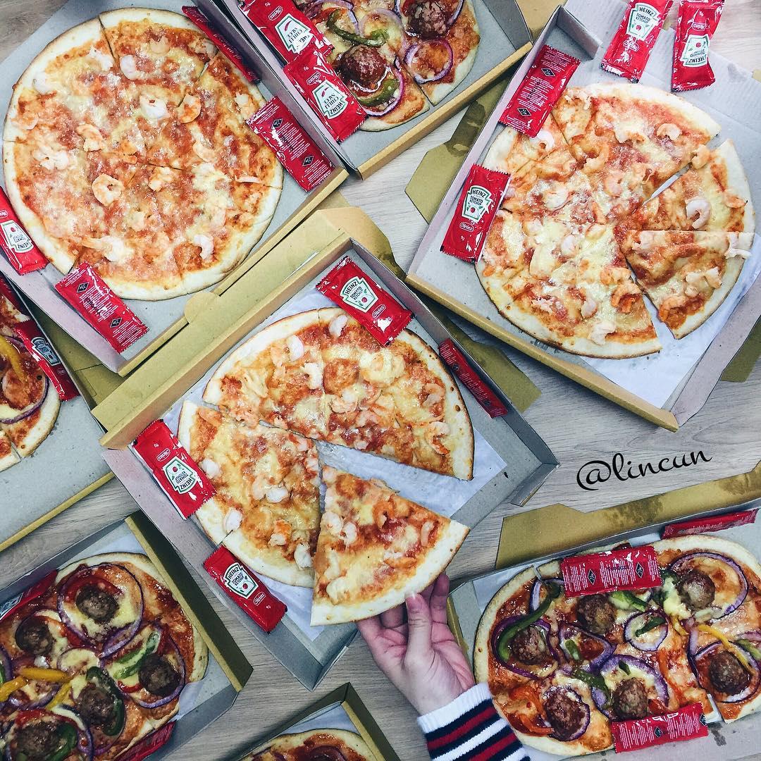 Pizza - Z Pizza
