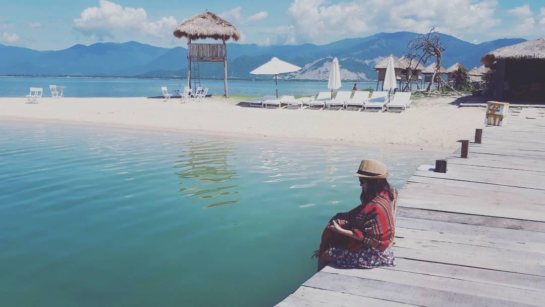 điểm chụp hình đẹp ở Nha Trang