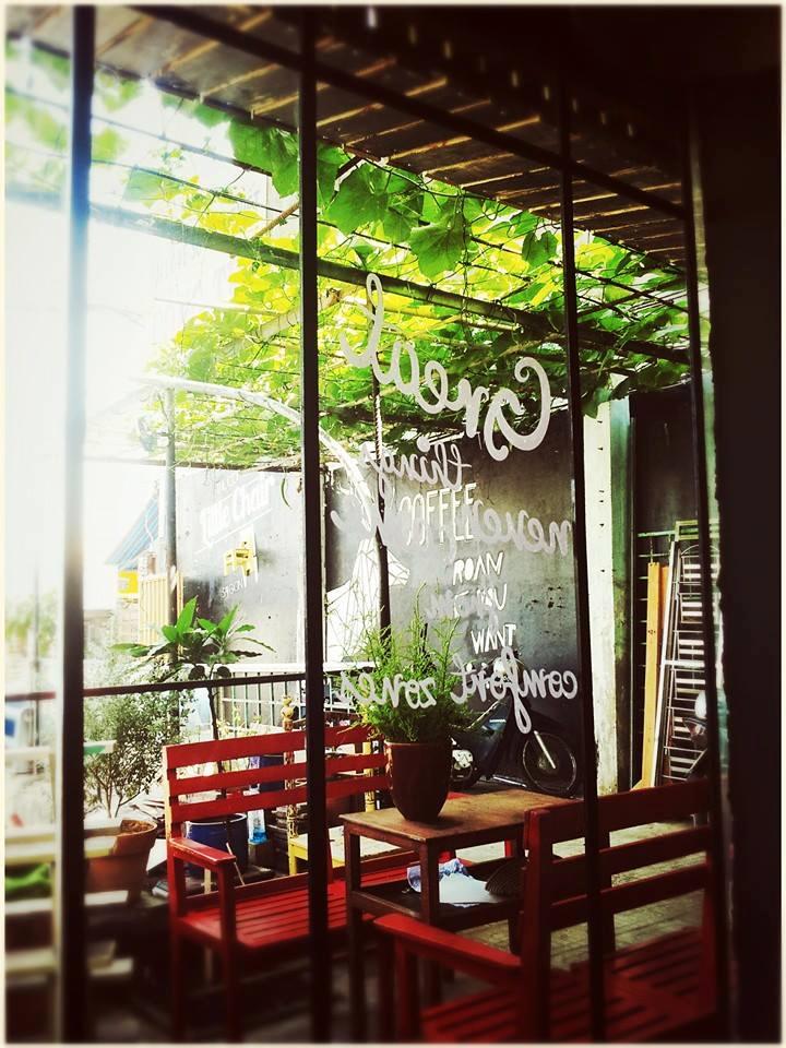Những quán cafe đẹp ở các quận trung tâm Sài Gòn. Ảnh 26