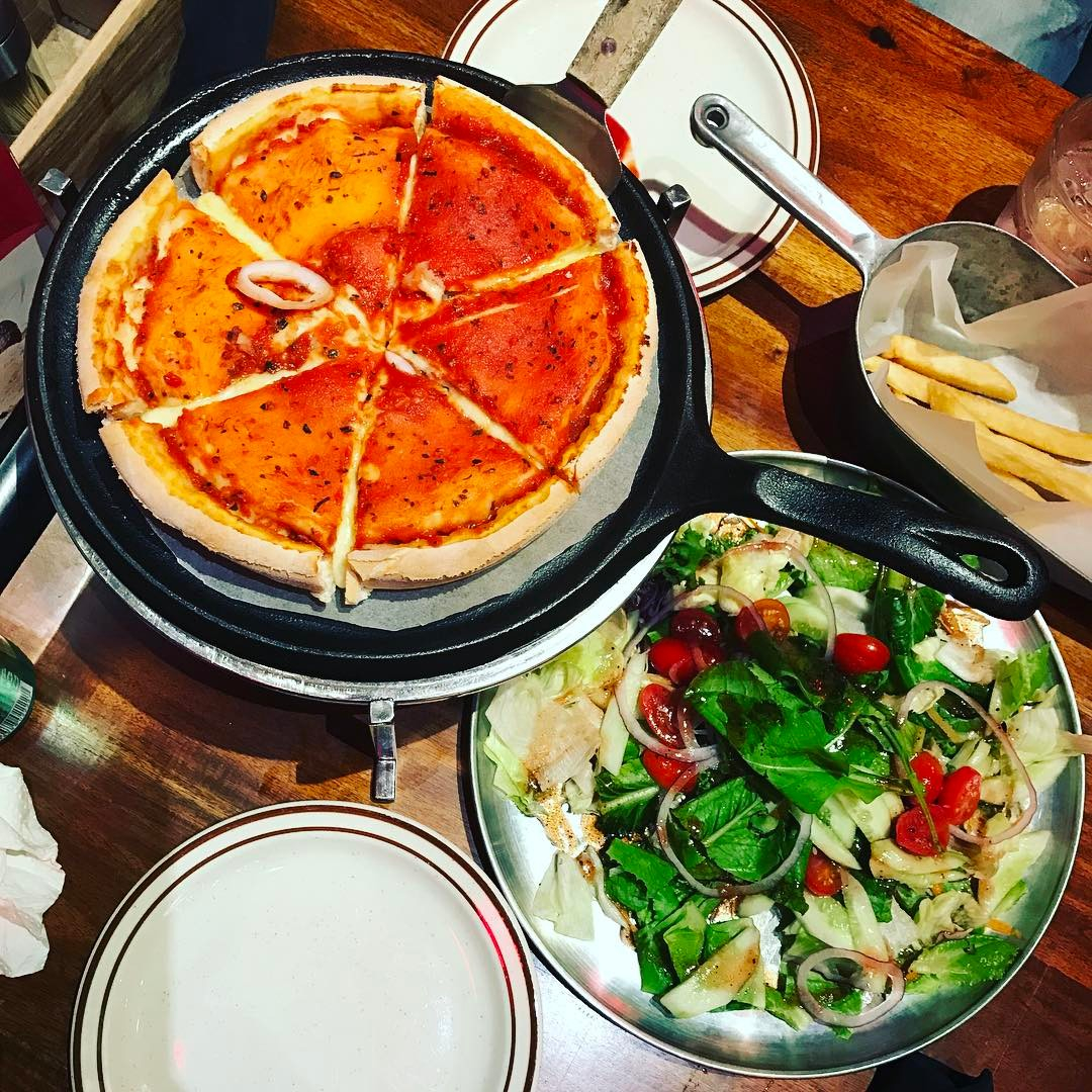 Pizza - Cowboy Jack's