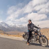 Chàng trai Việt 7 lần chinh phục dãy Himalaya chứng minh không gì là không thể