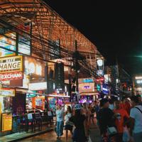 Theo chân gái Hà Nội hưởng 9 ngày vòng quanh Bangkok - Krabi - Phuket chỉ với 12 triệu