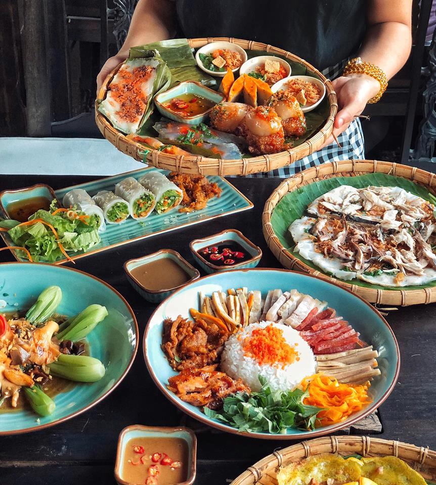 Tổng Hợp Top 10 Nhà Hàng Việt Ngon Nổi Tiếng Sài Thành 28